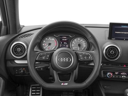 2018 Audi S3 20t Premium Plus Quattro In Bay Shore Ny New York