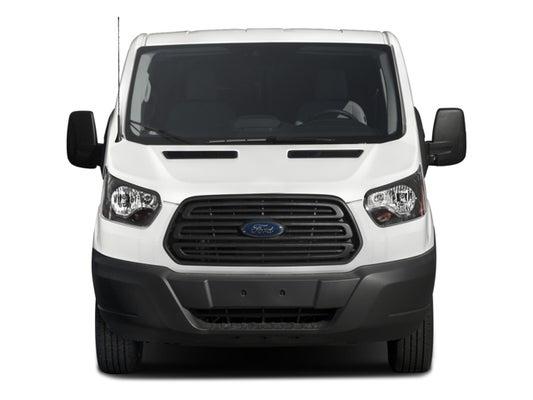 2018 Ford Transit-250
